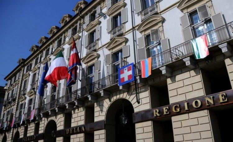 COVID – Il Piemonte resta zona bianca