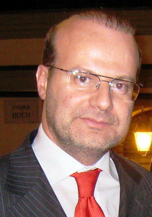 MONCALIERI – Si dimette da capogruppo Stefano Zacà (Forza Italia)