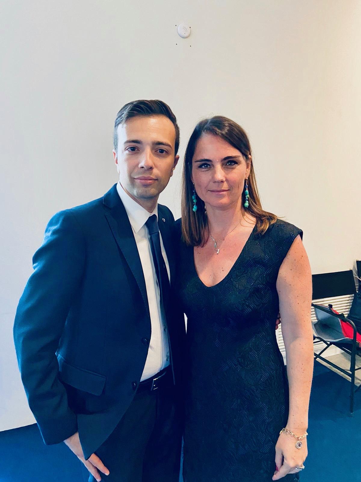 Andrea Notari guida i giovani imprenditori di Confindustria Piemonte 2020-2023