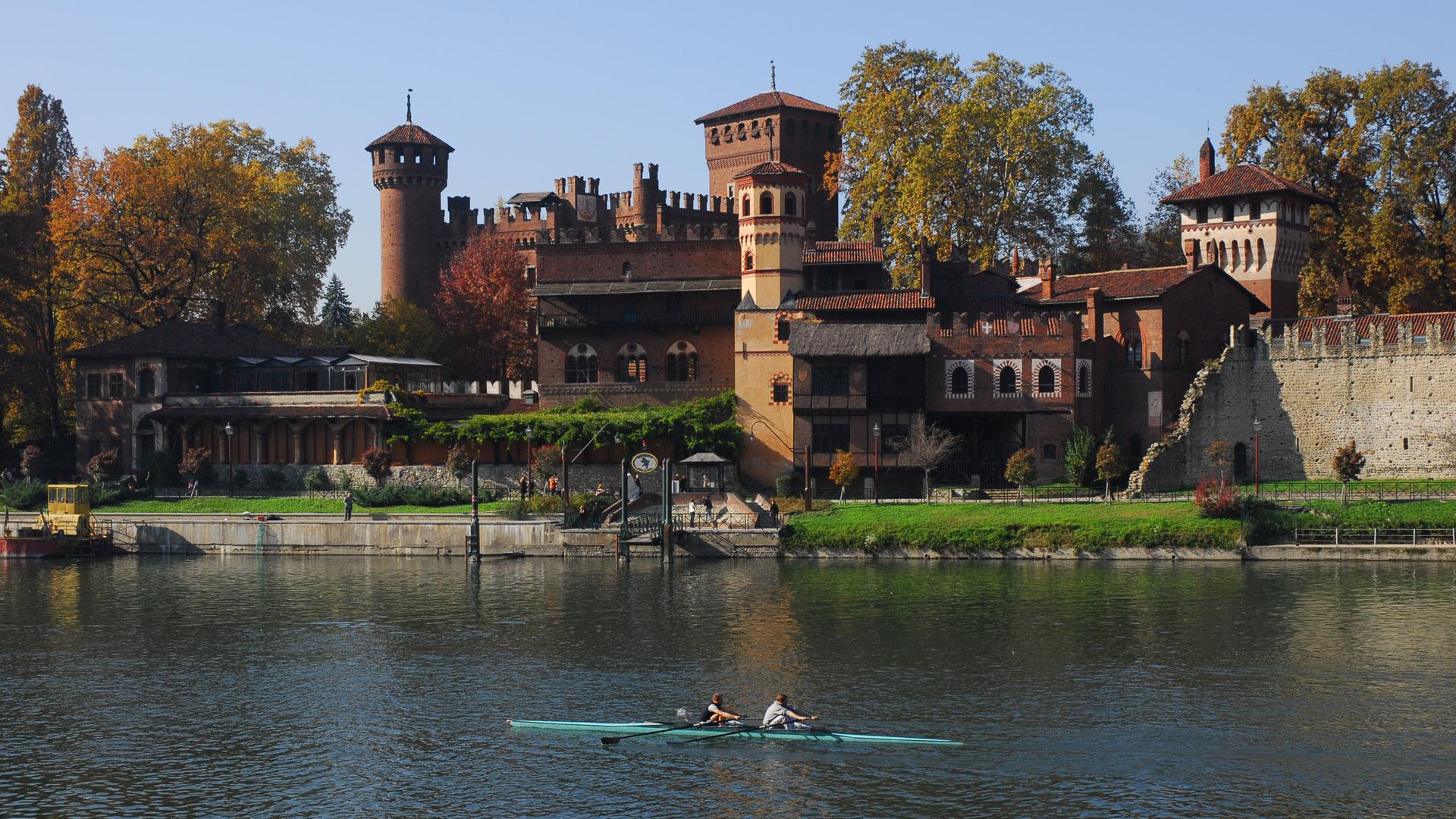 CULTURA – A Torino riapre il Borgo Medioevale con percorsi adatti alla situazione covid