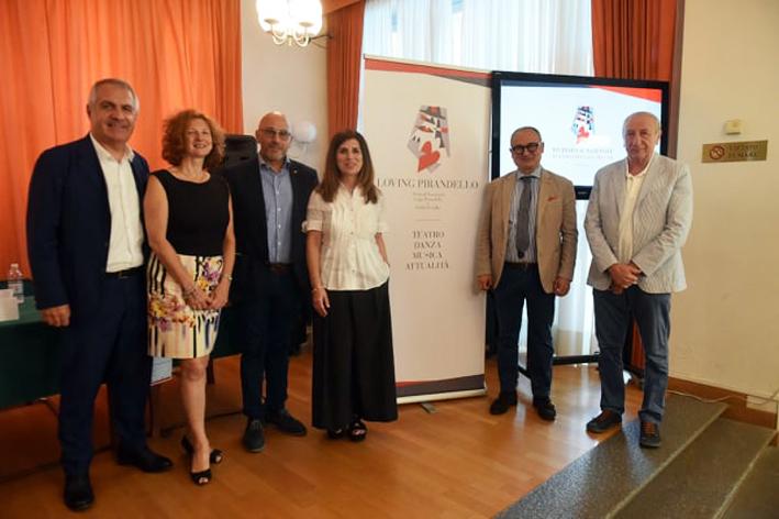 Festival Nazionale Luigi Pirandello e del '900 ai nastri di partenza tra Torino e Coazze