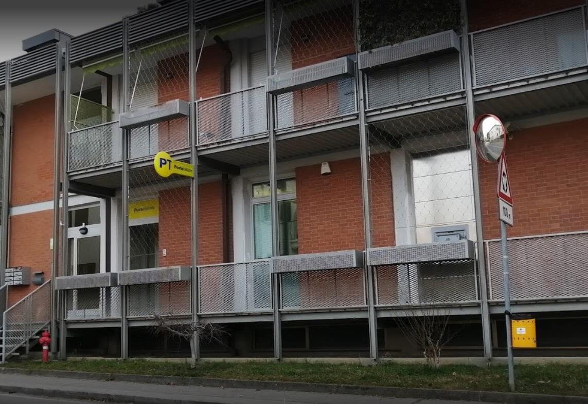 Cambiano: l'ufficio postale riapre al sabato