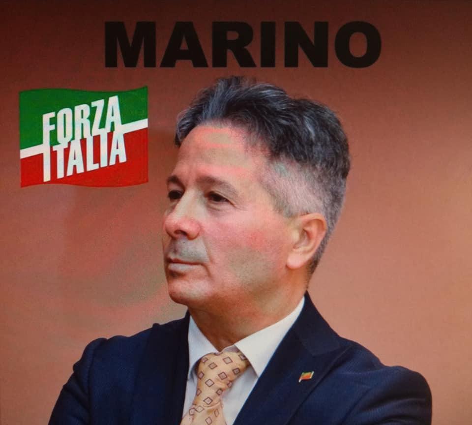 NICHELINO – Forza Italia chiede le dimissioni di Sarno da consigliere regionale per il bonus inps