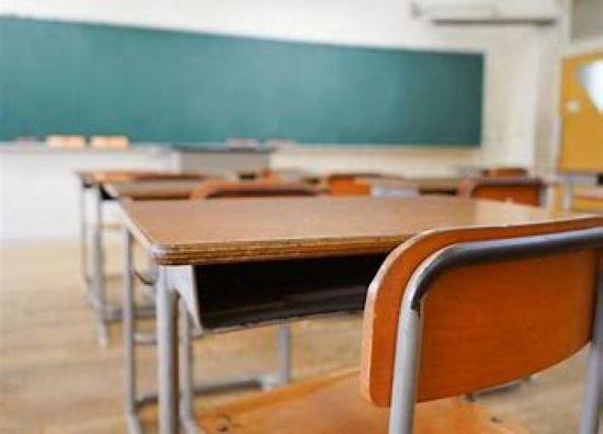 """SCUOLA – Cirio: """"Alla riapertura orari di lezione scaglionati"""""""
