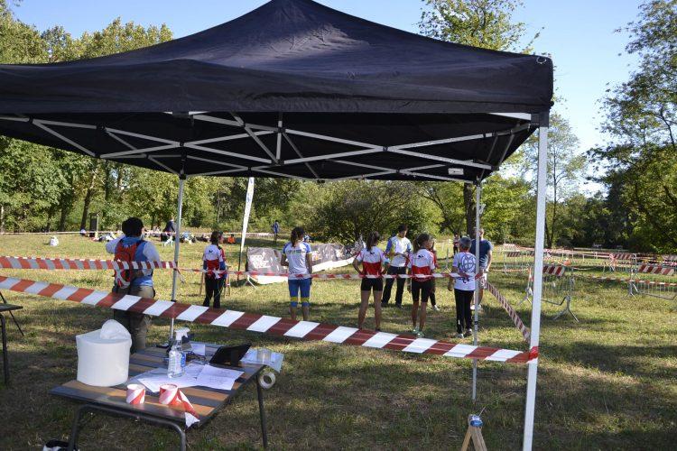 NICHELINO – Festa dello sport al Boschetto