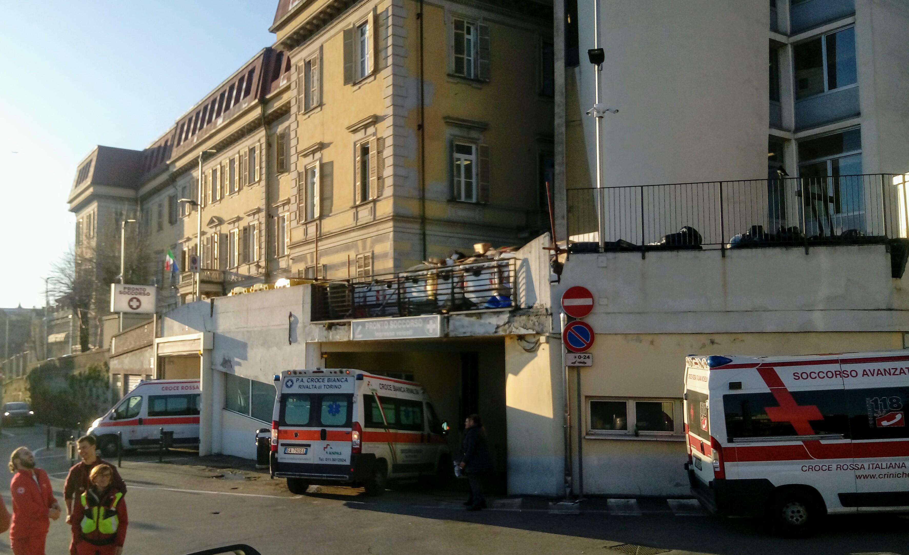 BOLLETTINO CONTAGI – Altri 89 posti letto liberi negli ospedali piemontesi