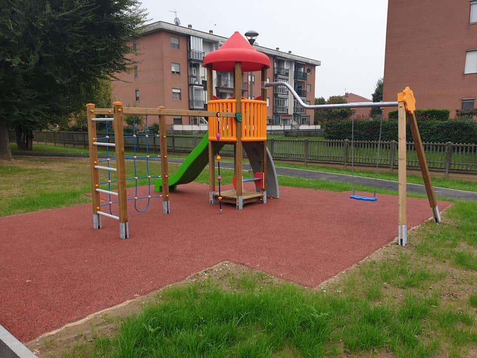 LA LOGGIA – Aperti i nuovi giardini Quasimodo