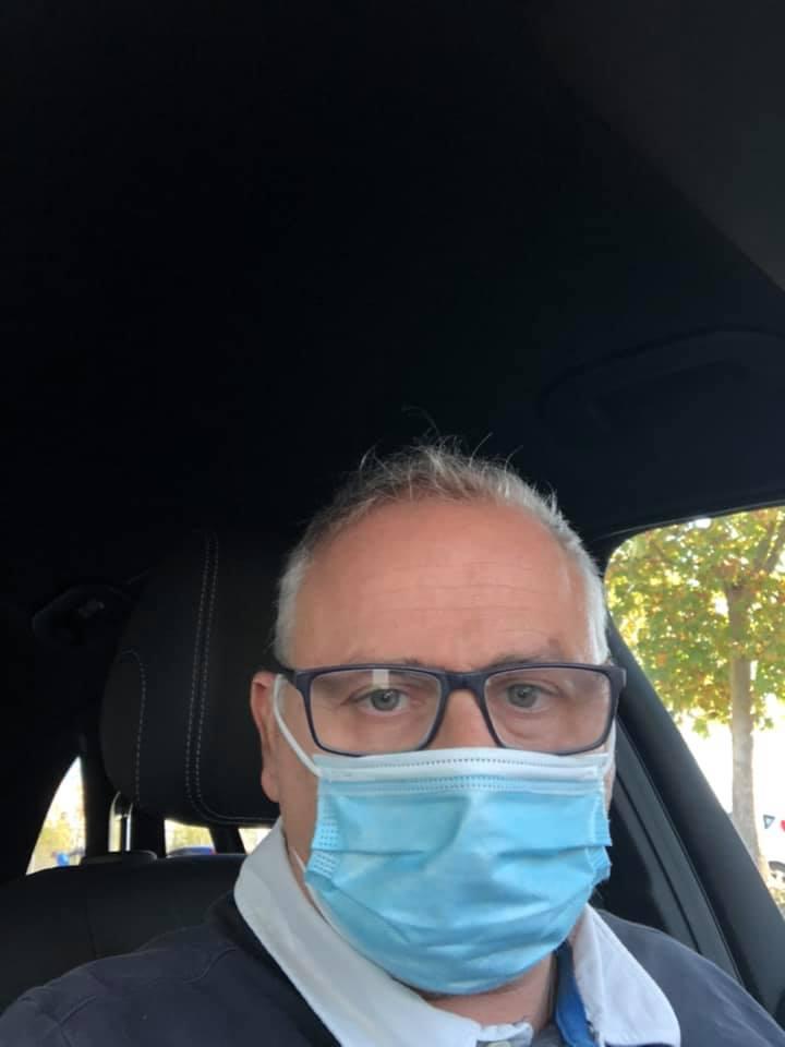 CAOS TAMPONI – Le voci nell'inferno di Chieri: c'è anche il segretario Pd di Nichelino