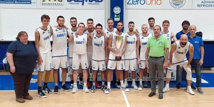 Fine settimana con Memorial Gontero ed A2 per gli amanti del basket al PalaEinaudi