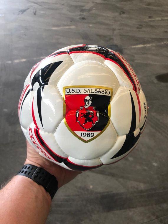 CARMAGNOLA – Al Salsasio calcio nuovi ingressi nello staff