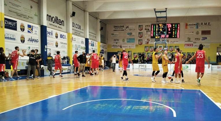 Reale Mutua Torino – OraSì Ravenna, ancora grande basket al PalaEinaudi di Moncalieri