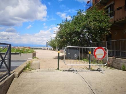 MONCALIERI – Ordinanza di chiusura di piazzale Aldo Moro prorogata fino a fine anno