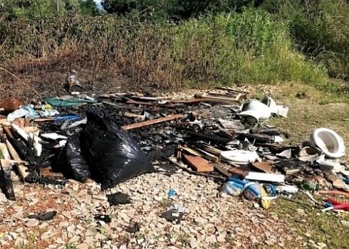 AMBIENTE – Bilancio dell'attività di vigilanza ambientale al Po Morto di Carignano e Lanca San Michele