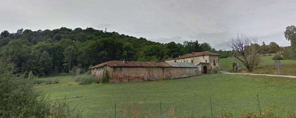 PECETTO – Nessuno vuole la cascina dei Camaldolesi all'Eremo, anche la seconda asta va a vuoto