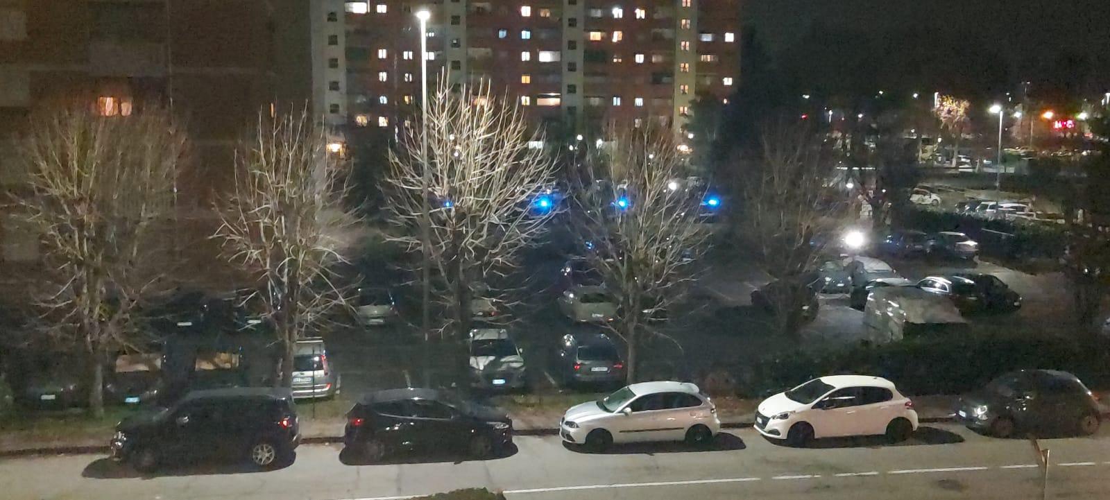 NICHELINO – Marocchino ubriaco dà di matto in via Berlinguer