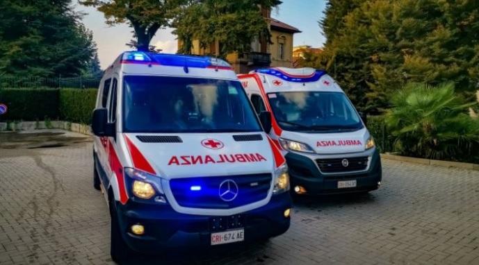 CARIGNANO – Raccolta fondi on line per la Croce Rossa