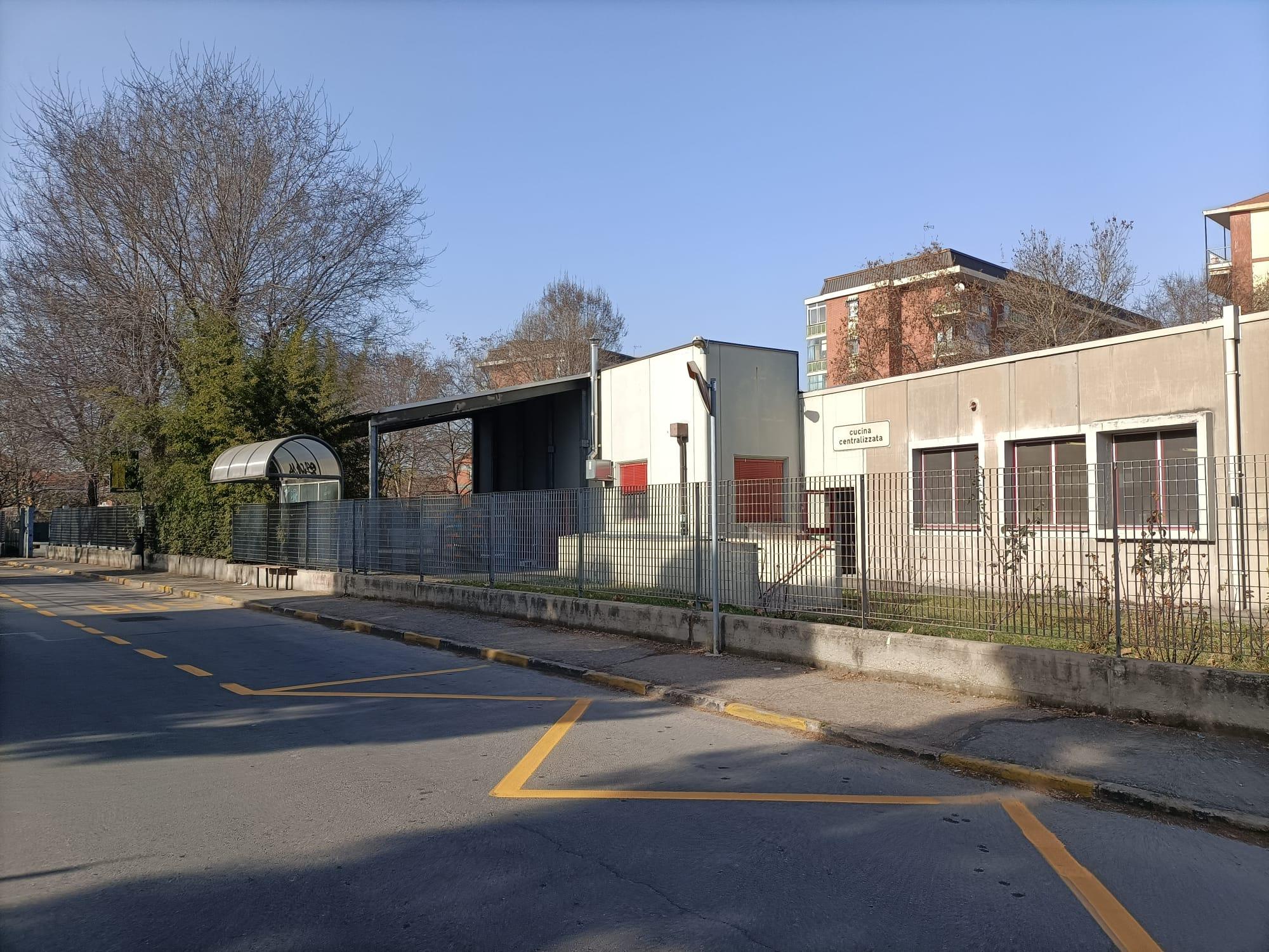 NICHELINO – I Nas alla mensa scolastica: trovate carenze strutturali