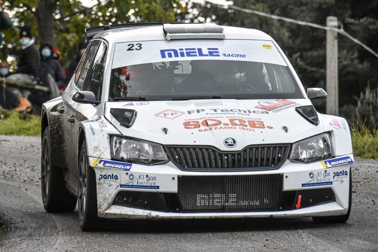 LogisticaUno RallyCup by Michelin 2021 diventa maggiorenne al 54° Rallye Elba