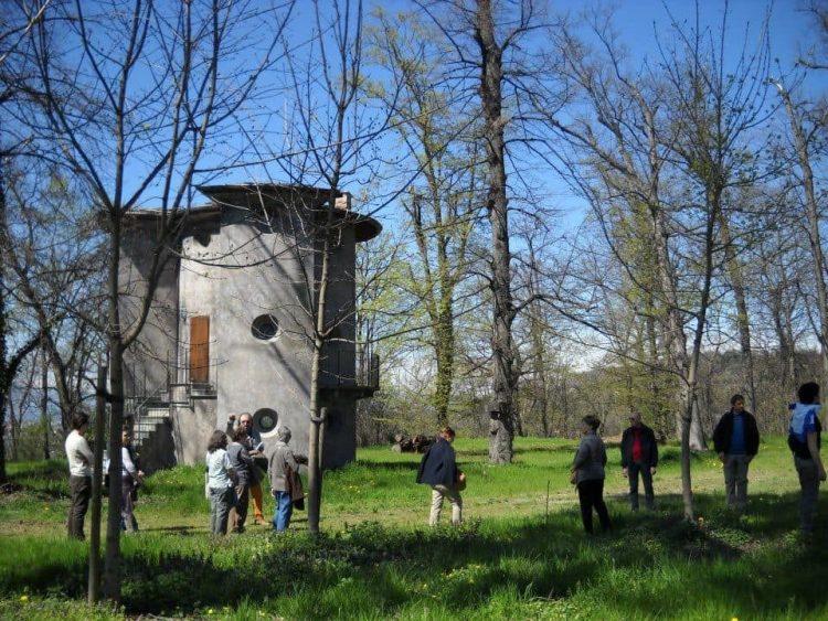 MONCALIERI – Il parco del Castello inserito nella Eu Green Week 2021