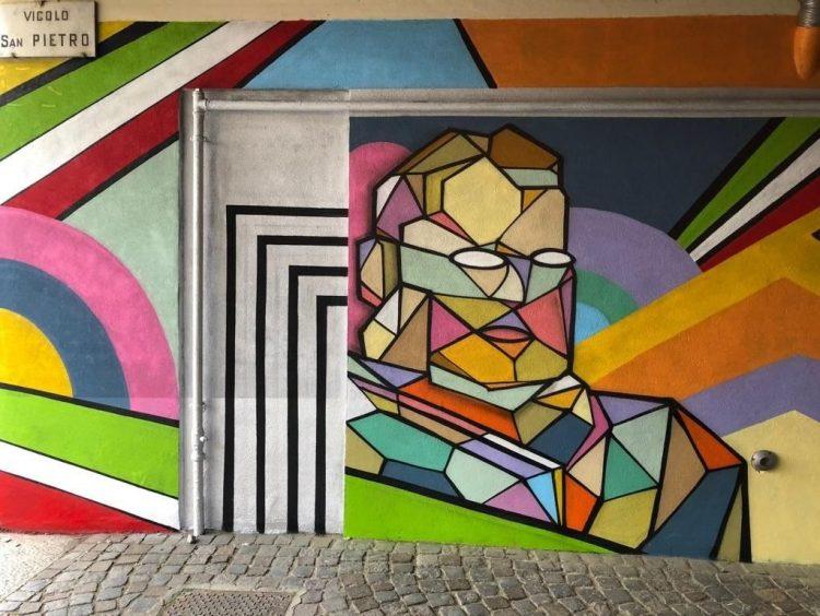 NICHELINO – Nasce 'Graffiti Refresh': i muri della città prendono vita con i disegni