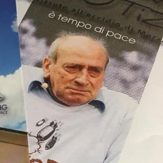 Morto Franco Leoni Lautizi, sopravvissuto alla strage di Marzabotto. Aveva 83 anni