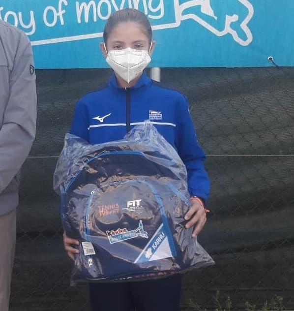POIRINO – Il Trofeo Kinder al Poggio