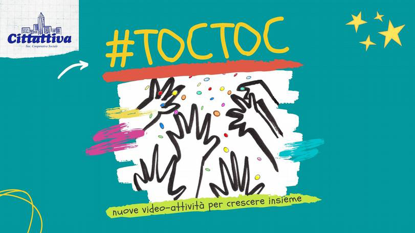 Via al progetto «Toc Toc»