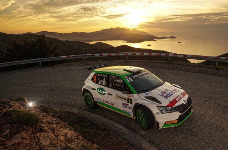 """Sinergia con le istituzioni e innovazione tecnologica per il 54° Rallye Elba – """"Trofeo GINO MINI"""""""