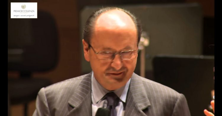 NICHELINO – Morto l'ex sindaco Dino Mussetto