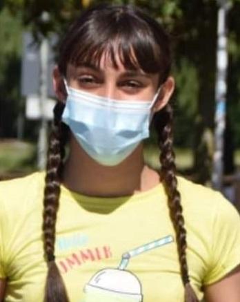 SPORT – Valentina Crivello piccola star di Villastellone