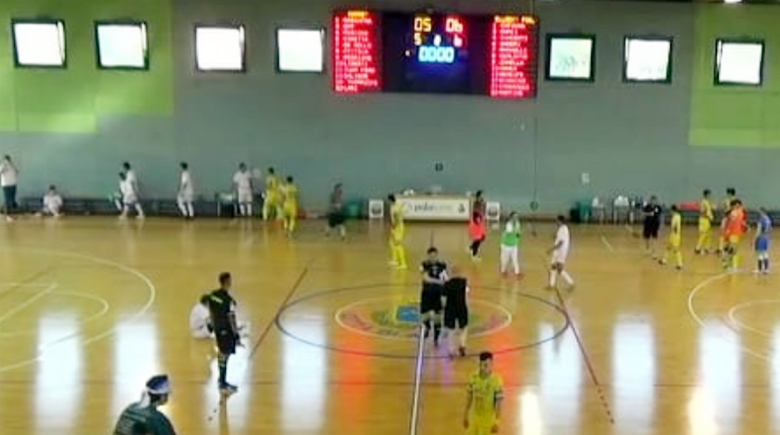 C5 play-off Serie B, l'Elledì concede il bis con il Carrè Chiuppano ed accede alla finale