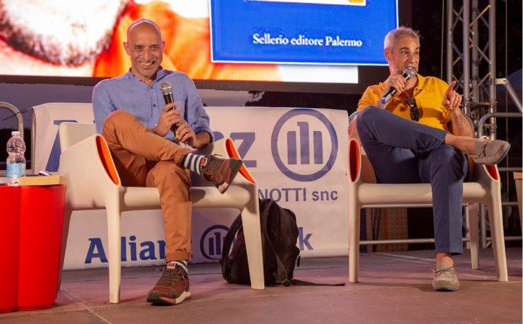 Marco Malvaldi e Stefano Tofani chiudono con ironia e stupore l'edizione 2021 di Letti di Notte