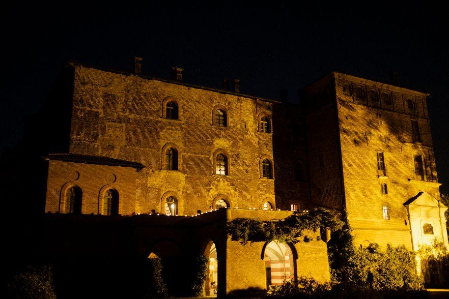 """A Pralormo """"Sogni e Luci"""" per due notti spettacolari al Castello: il 23 e 24 luglio"""