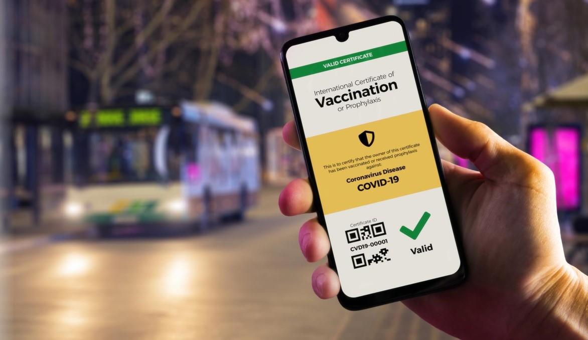 COVID – Ad agosto scatta l'obbligo green pass per accedere a determinati luoghi