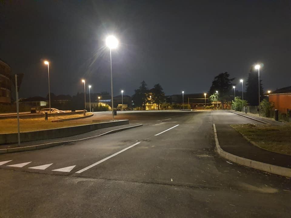 LA LOGGIA – I giostrai disertano il nuovo piazzale Morante che era pronto ad ospitarli
