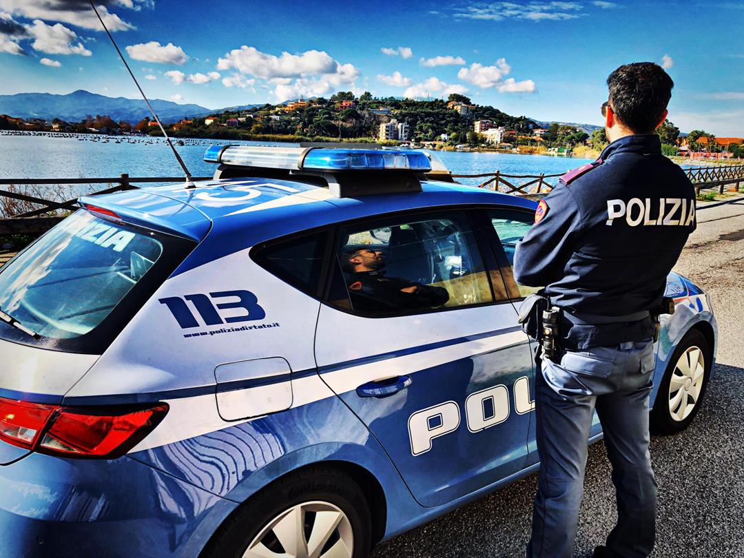 Concorso della polizia per reperire nuovi agenti