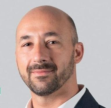 CAMBIANO – Alberto Benna è candidato Sindaco