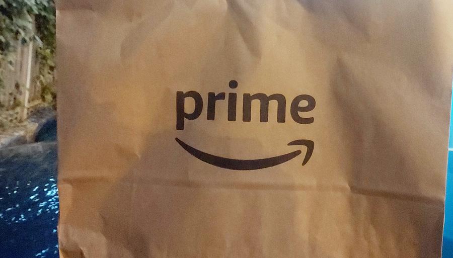 Amazon apre una nuova sede per la consegna della spesa a casa