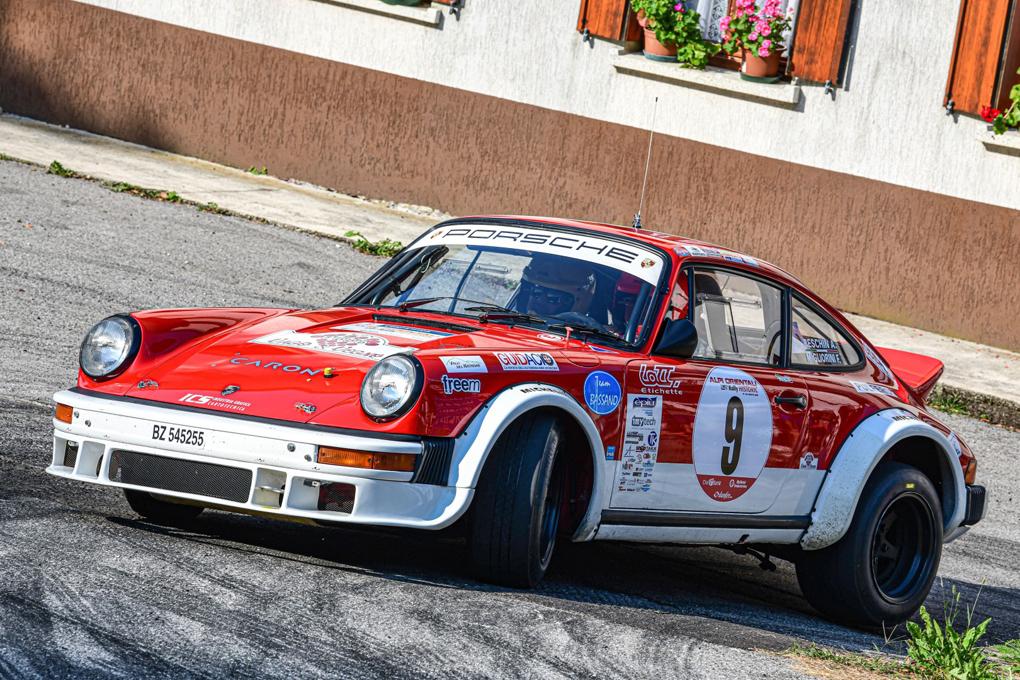 MOTORI – Tutti presenti i big della Michelin Historic Rally Cup 2021 al 33° Rally Elba Storico