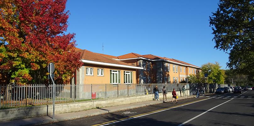 SANTENA – Infiltrazioni alla scuola Falcone, la parola alla minoranza