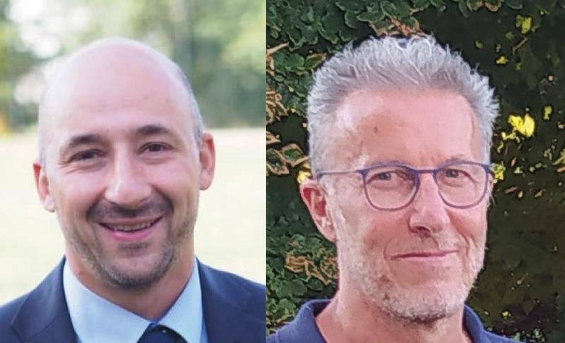 CAMBIANO – Carlo Vergnano si riconferma alla guida del paese superando di 470 voti il rivale Alberto Benna