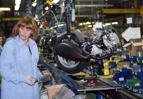 L'occupazione in Piemonte secondo l'Istat: più lavoro, diminuiscono i disoccupati