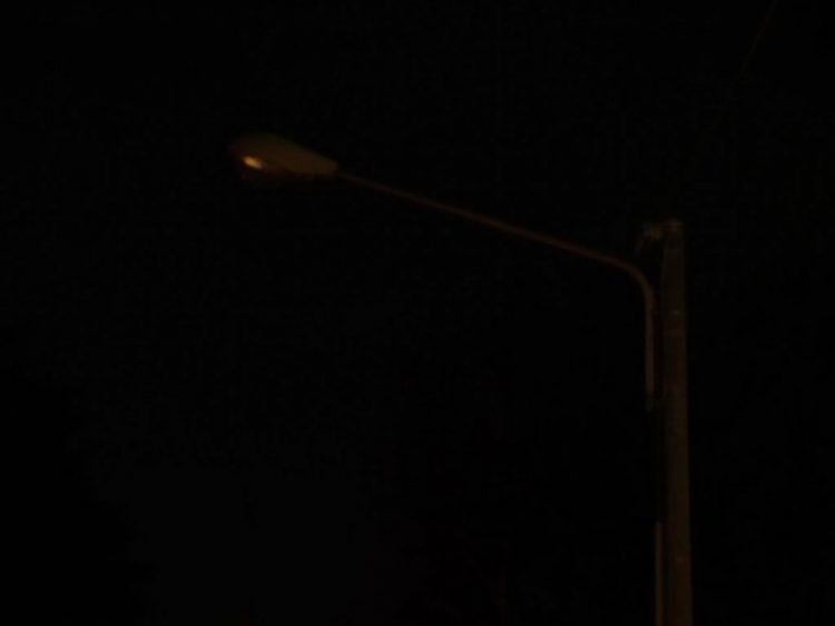 MONCALIERI – Blackout a Santa Maria e due pedoni vengono investiti