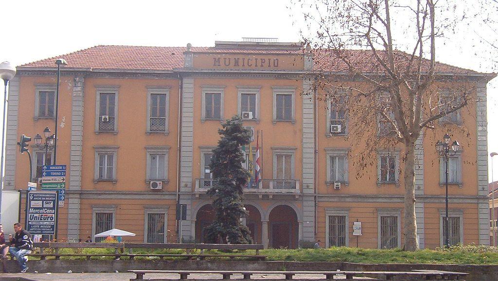 NICHELINO – La casa delle associazioni nell'ex cascina San Quirico