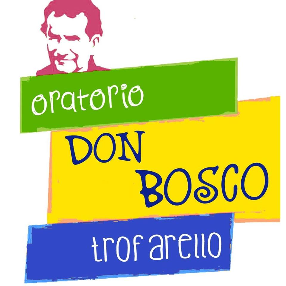 Sabato 27 le olimpiadi Don Bosco all'oratorio di Trofarello
