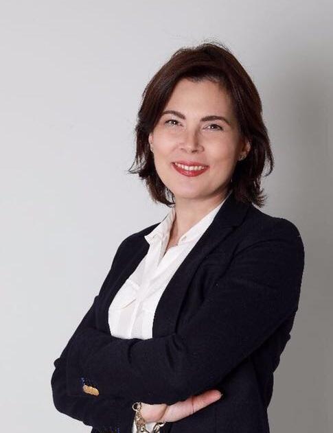 Laura Pompeo ufficialmente candidata alle politiche nel collegio Pd di Moncalieri