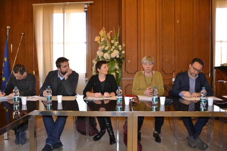 Accordo tra Città di Nichelino e Università per la ricerca su Welfare