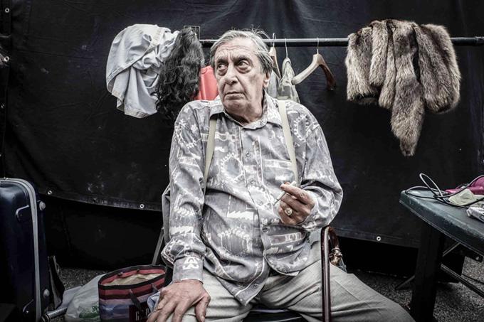 Piemonte Movie omaggia Flavio Bucci