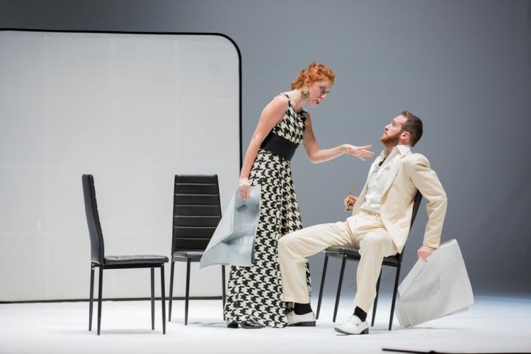 Nichelino – Al teatro Superga arriva la Traviata