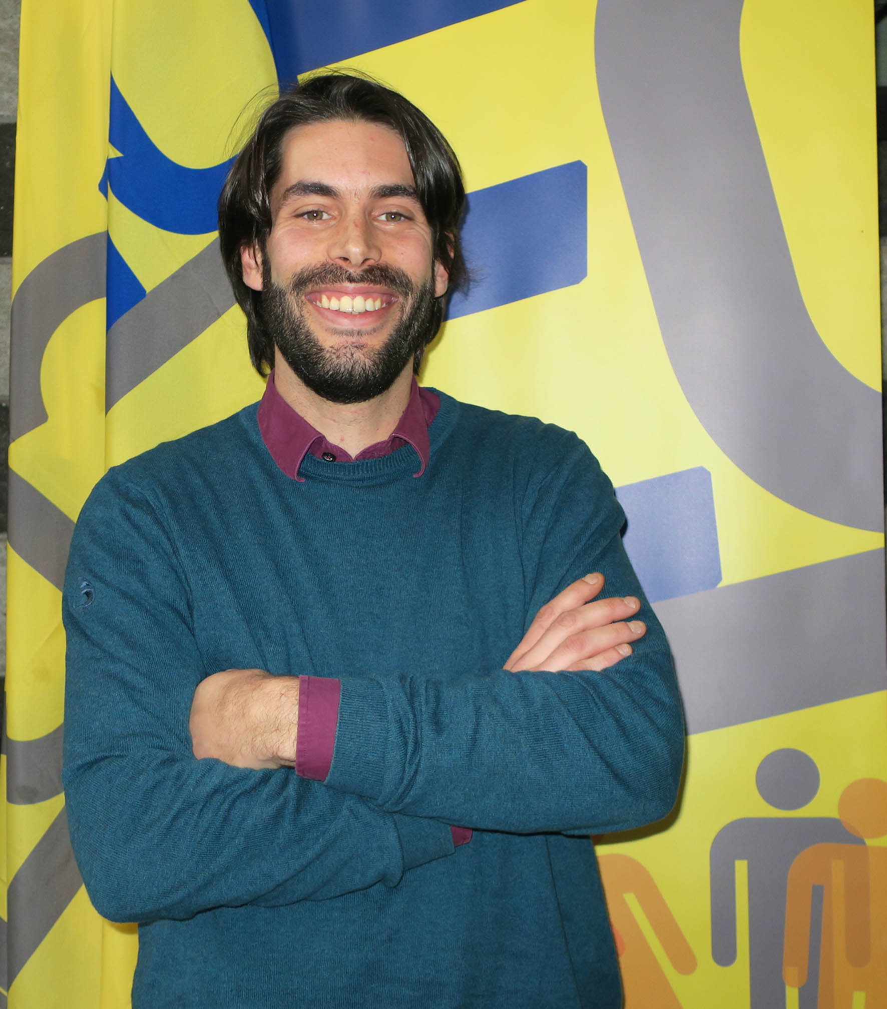 Matteo Castella è il nuovo presidente di Ue.Coop Piemonte.